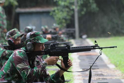 3 kali tembak - 1 8